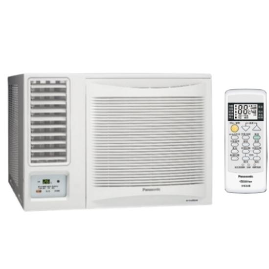 圖片 Panasonic國際牌變頻冷暖窗型冷氣9坪左吹CW-P60LHA2 冷暖兩用