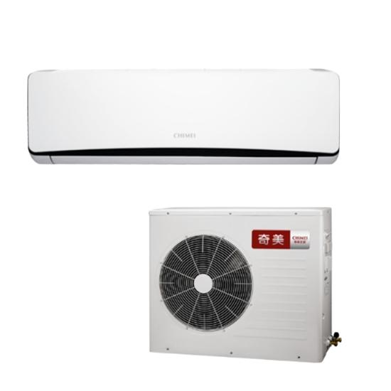圖片 奇美【RB-S90HT2/RC-S90HT2】變頻冷暖分離式冷氣