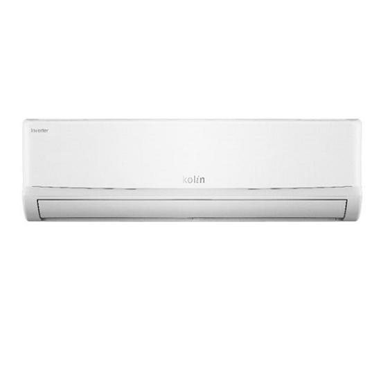圖片 歌林變頻冷暖分離式冷氣4坪KDV-28203/KSA-282DV03 冷暖兩用