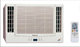 日立變頻冷暖窗型冷氣10坪雙吹RA-61NV 冷暖兩用