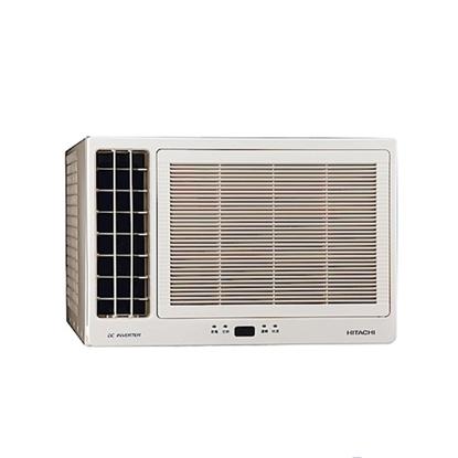 日立變頻窗型冷氣5坪左吹RA-36QV1