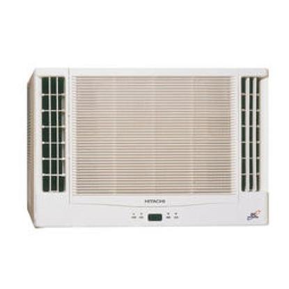 日立變頻窗型冷氣6坪雙吹RA-40QV1