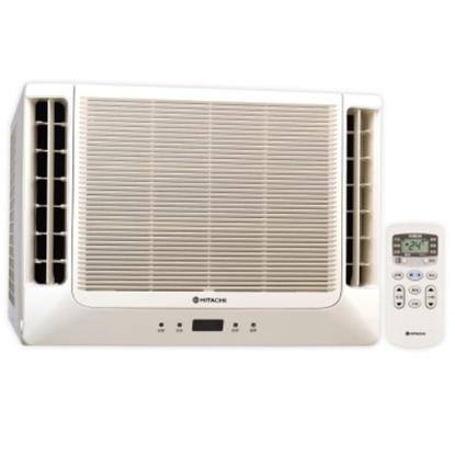 日立定頻窗型冷氣3坪雙吹RA-22WK_預購