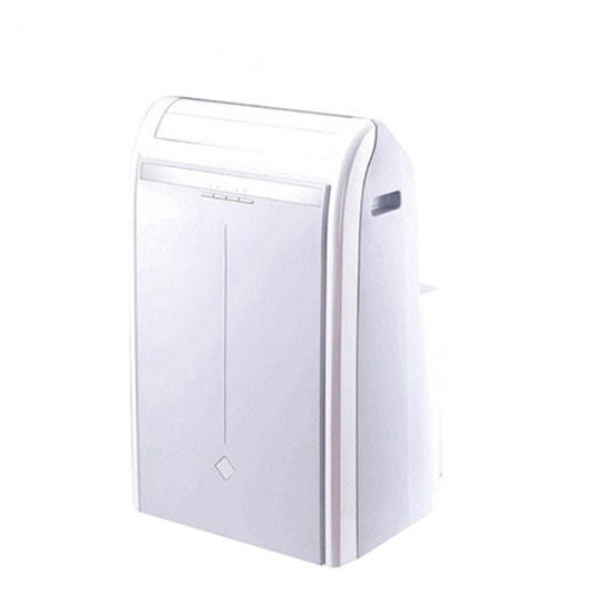 圖片 GREE 格力 移動式空調機冷暖型 3-5坪適用免安裝(GPH09AE)冷暖兩用