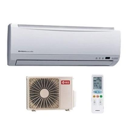 日立變頻冷暖分離式冷氣4坪RAC-25YK1/RAS-25YK1 冷暖兩用