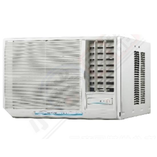 圖片 台灣三洋SANLUX定頻窗型冷氣5坪SA-R36FEA右吹
