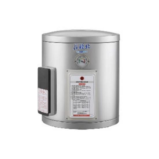 圖片 (全省安裝)莊頭北 8加侖直掛式儲熱式熱水器 TE-1080