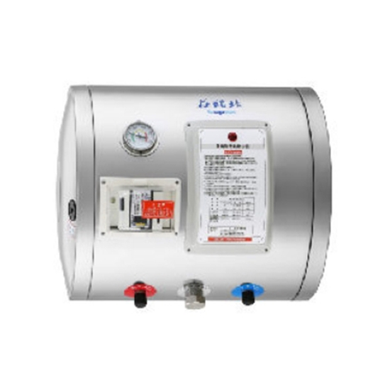 圖片 (全省安裝)莊頭北 8加侖橫掛式儲熱式熱水器 TE-1080W