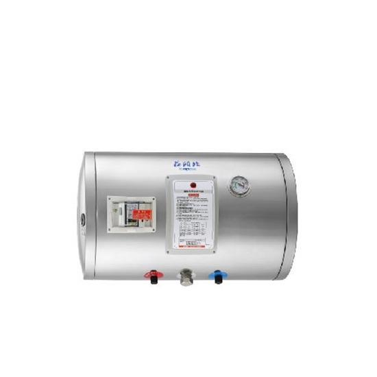 圖片 (全省安裝)莊頭北 12加侖橫掛式儲熱式熱水器 TE-1120W