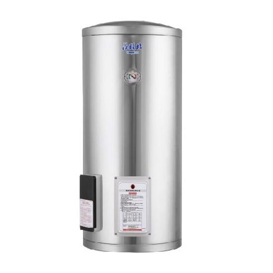 圖片 (全省安裝)莊頭北 20加侖直立式儲熱式熱水器 TE-1200