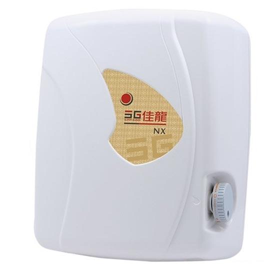 圖片 (全省安裝)佳龍即熱式瞬熱式自由調整水溫熱水器NX99
