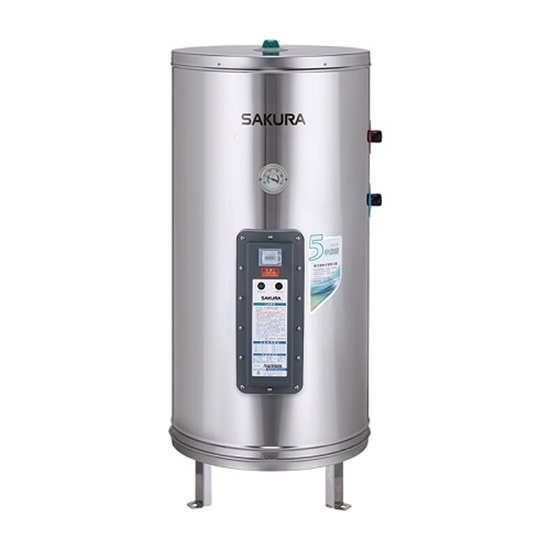 圖片 (全省安裝)櫻花30加侖電熱水器(與EH3000S6同款)熱水器儲熱式EH-3000S6