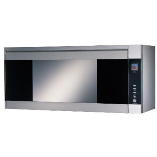 圖片 (全省安裝)櫻花懸掛式臭氧殺菌烘碗機80cm(與Q7580ASL同款)烘碗機銀色Q-7580ASL