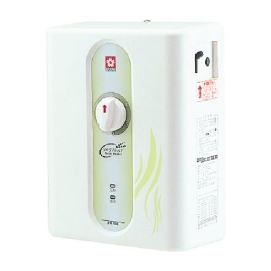 電熱水器 溫控