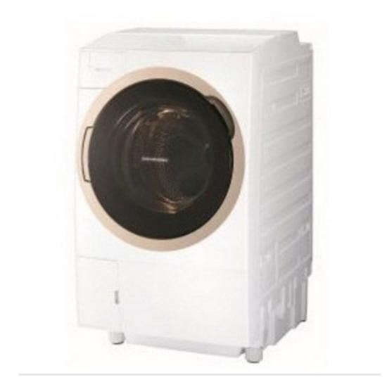 圖片 TOSHIBA東芝11公斤滾筒熱泵洗衣機TWD-DH120X5G(各種突出功能更勝NA-VX88GR/NA-VX88GL)