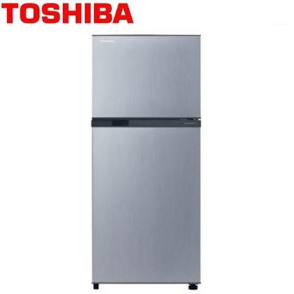 TOSHIBA 192公升變頻電冰箱 典雅銀 GR-A25TS(S)