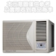 (含標準安裝)東元變頻右吹窗型冷氣3坪MW22ICR-HS