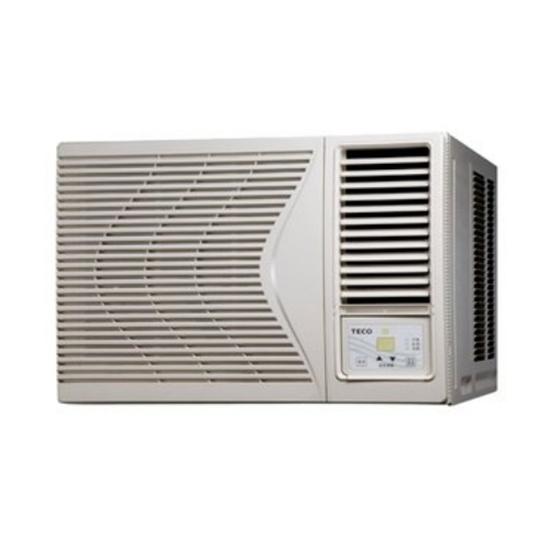 圖片 (含標準安裝)東元定頻右吹窗型冷氣7坪MW45FR1