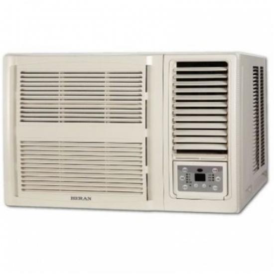 圖片 禾聯定頻冷暖窗型冷氣4坪HW-28P5H冷暖兩用