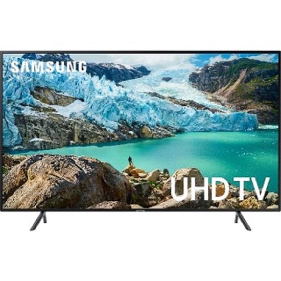 圖片 【結帳享優惠】三星55吋4K電視UA55RU7100WXZW