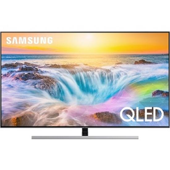 圖片 【結帳享優惠】回函贈SoundBar N300市價4990元(含標準安裝)三星55吋QLED電視QA55Q80RAWXZW