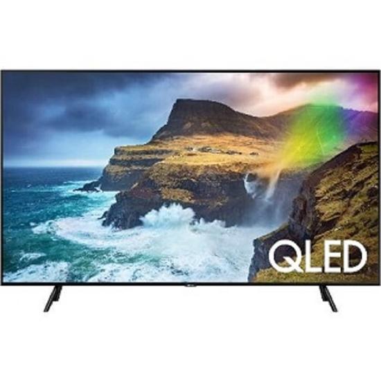 圖片 三星65吋QLED電視QA65Q70RAWXZW