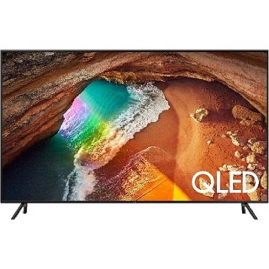 圖片 三星55吋QLED電視QA55Q60RAWXZW