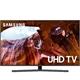 三星50吋4K超晶透顯色電視UA50RU7400WXZW