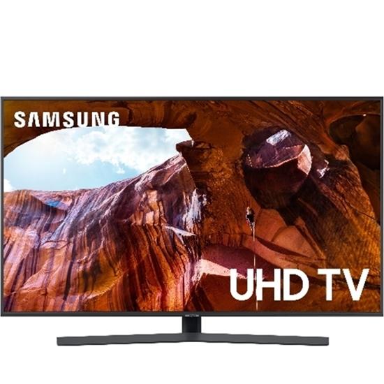 圖片 三星50吋4K超晶透顯色電視UA50RU7400WXZW