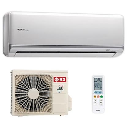 日立變頻冷暖分離式冷氣13坪 RAC-81NK/RAS-81NK