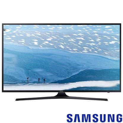 圖片 三星 SAMSUNG 55吋 4K UHD連網液晶電視
