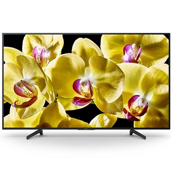 圖片 (含標準安裝)SONY索尼 55吋聯網4K電視KD-55X8000G_預購