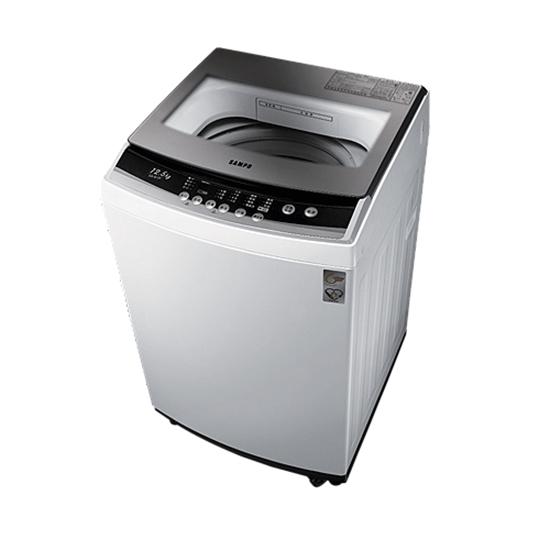 圖片 聲寶7.5公斤洗衣機ES-B08F