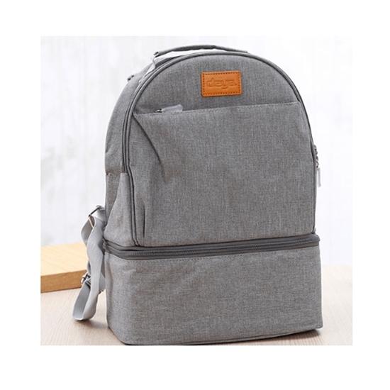 圖片 deya2合1多功能保溫提袋背包 SP-1902