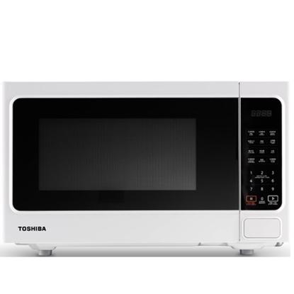 TOSHIBA 東芝25公升微電腦料理微波爐 ER-SS25(W)TW 福利品