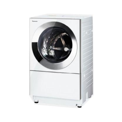 Panasonic國際牌10.5KG滾筒洗脫烘洗衣機日本原裝NA-D106X2WTW