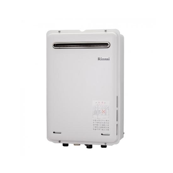 圖片 (全省安裝)林內熱水器24公升屋外排氣 REU-A2426W-TR
