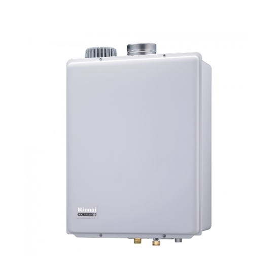 圖片 (全省安裝)林內熱水器32公升屋內強制排氣 REU-A3200WF-TR