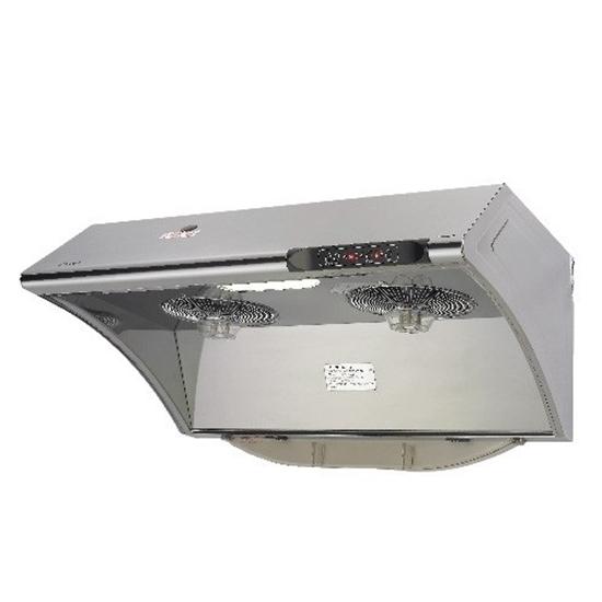圖片 (全省安裝)林內自動清洗電熱除油式不鏽鋼90公分排油煙機 RH-9033S
