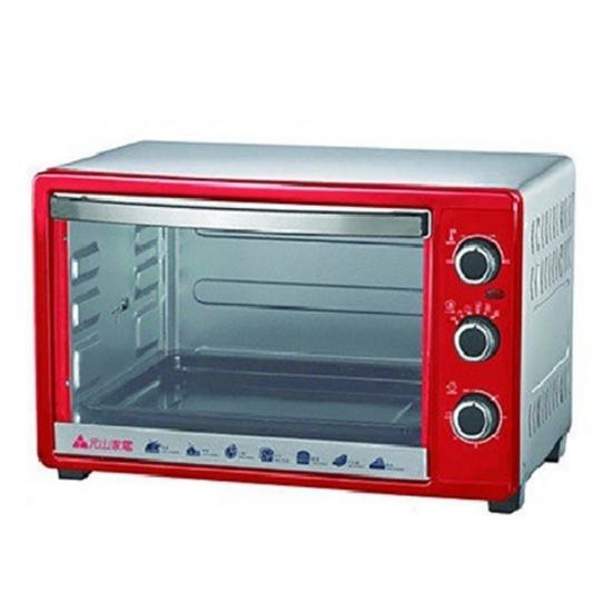烤箱 防燙