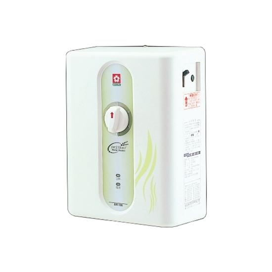 圖片 (全省安裝)櫻花即熱式五段調溫瞬熱式電熱水器(與H186同款)熱水器瞬熱式SH-186
