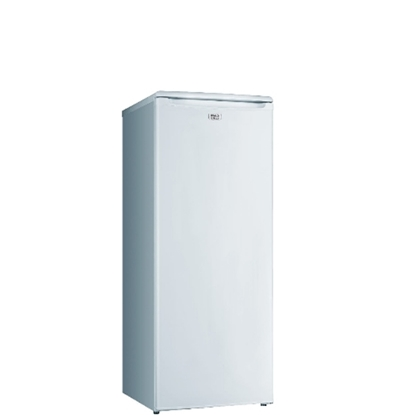 SANLUX 台灣三洋 125L 單門直立式冷凍櫃 SCR-125F 預購