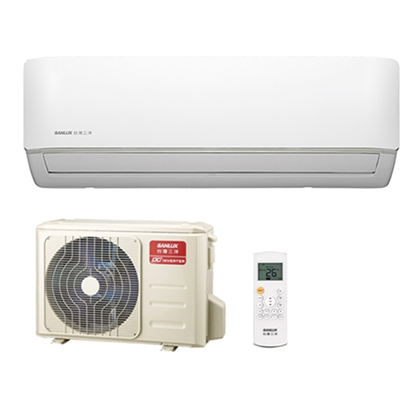 (含標準安裝)SANLUX台灣三洋變頻冷暖分離式冷氣6坪SAE-V41HFA/SAC-V41HFA