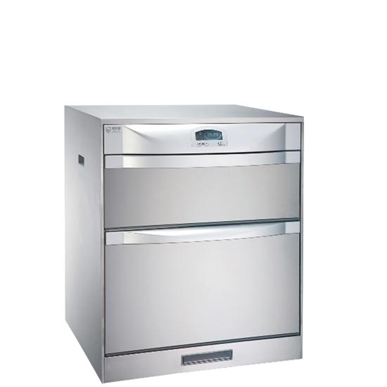 圖片 (全省安裝)喜特麗50公分臭氧型嵌入式烘碗機JT-3052Q