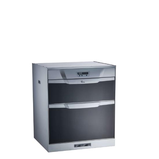 圖片 (全省安裝)喜特麗45公分臭氧型嵌入式烘碗機JT-3046Q_預購