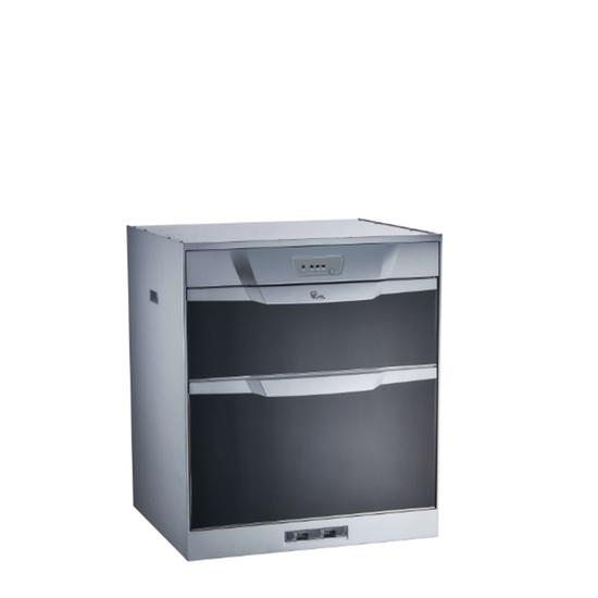 圖片 (全省安裝)喜特麗50公分臭氧型LED面板嵌入式烘碗機JT-3156Q