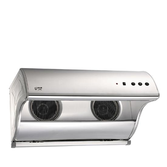 圖片 (全省安裝)喜特麗80公分直立式電熱型排油煙機JT-1731M