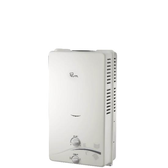 圖片 (全省安裝)喜特麗屋外RF式10公升(與JT-H1012同款)熱水器天然氣(彰化以北)JT-H1012_NG1