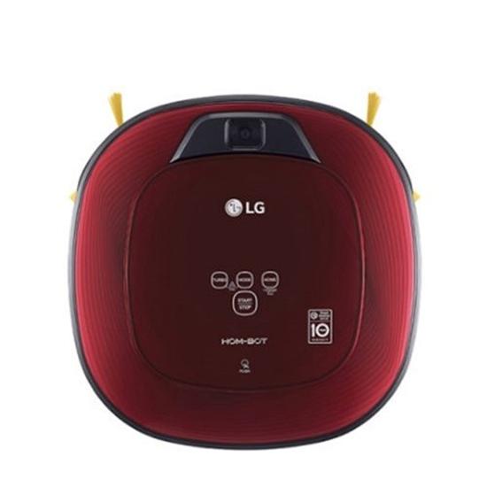 圖片 【結帳享優惠】LG掃地機器人WIFI(濕拖地)防毛髮糾結刷頭吸塵器VR6685TWARV