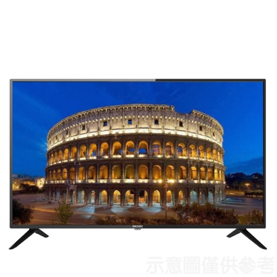 圖片 【結帳享優惠】(含運無安裝)海爾32吋三星面板(與32PHH4032 32PHH4092 TL-32A700 C32-300同面板吋)無視訊盒電視LE32B9600
